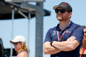 Daly joins Andretti Autosport for Indy 500