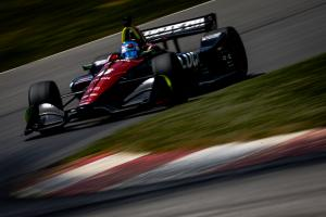 SPM withdraws #6 Honda from Gateway