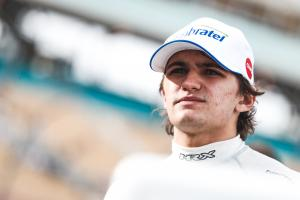 Fittipaldi ready to rack up the airmiles in 2018