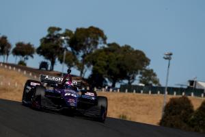 Harvey confirms 10-race IndyCar programme for 2019