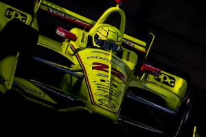 Pagenaud refreshed, focused ahead of bid to reclaim IndyCar crown