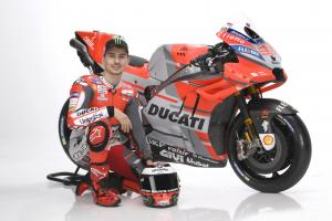 Lorenzo: Now we believe we can do it