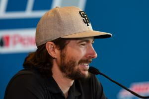 Hildebrand back with Dreyer and Reinbold for Indy 500