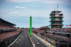 Indianapolis Motor Speedway, IndyCar sold to Penske