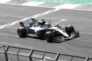 F1 Qualifying Analysis: Lewis Hamilton's greatest F1 pole lap?