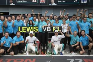 Race Analysis: How Mercedes took the flag back to Brackley