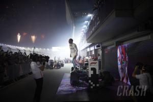 Ferrari's 'spell has been broken' by Hamilton - Brawn