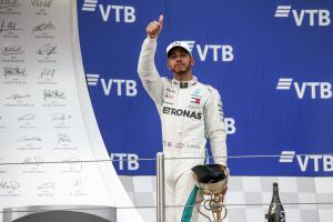 Hamilton reveals most difficult moment in F1 title victory