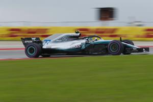Bottas, Ocon avoid sanctions after US GP qualifying