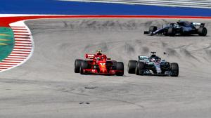 F1 Race Analysis: How Mercedes' strategy gamble backfired