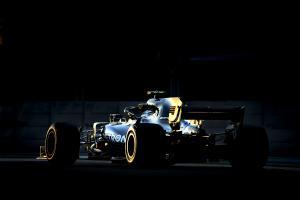 Bottas confident of 2017 repeat in Abu Dhabi