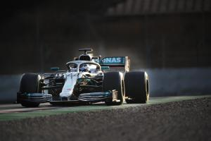 Bottas: Mercedes will overcome 'obstacles' with 2019 F1 car