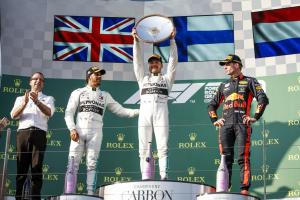 Race Analysis: How Bottas delivered the beatdown of his career