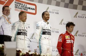 F1 2019 Bahrain GP conclusions: Ferrari falters again