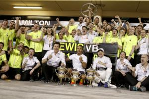 Wolff: Mercedes 'subdued' in Bahrain GP victory