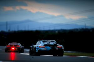 WEC 6 Hours of Fuji - Qualifying Results