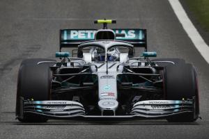 Qualifying Analysis: Bottas shines, frustration for Ferrari