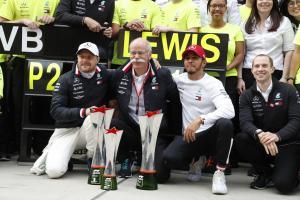 Hamilton: Mercedes not getting ahead of itself