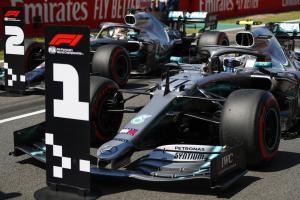 The 'helping hand' behind a rejuvenated Bottas