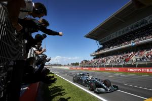 Hamilton: Mercedes not to blame for current state of F1