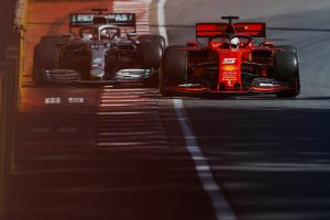FIA rejects Ferrari's push to overturn Vettel penalty