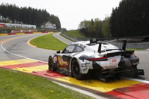 Spa-Francorchamps moves 2020 WEC race forward in new deal