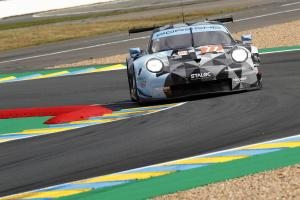 24 Hours of Le Mans - Hour 2 Results