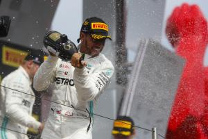 F1 Race Analysis: A return to 2019's usual form