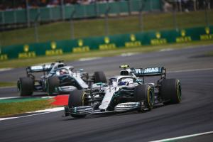 German GP: Can anyone stop Mercedes in Germany?
