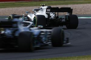 Mercedes wary of 'unconscious favouritism' for its F1 drivers
