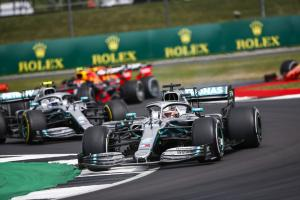 F1 Driver Ratings – British Grand Prix