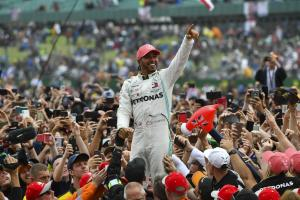 Wolff: Better for Hamilton to polarise than be boring