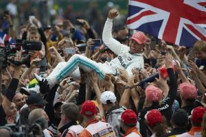 British GP conclusions: Hamilton has Bottas at match point