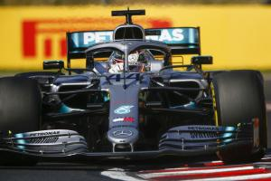 Hamilton: 'Perfection' from Mercedes updates will take 2-3 races