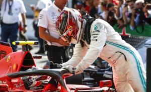 "Hamilton ""instrumental"" in avoiding Leclerc crash - Wolff"