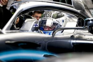 Bottas rates his season 8/10: 'I can definitely do better'