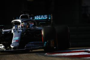 Can Mercedes equal a Ferrari F1 record in Japan?