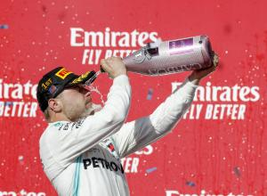 Bottas turns attention to 2020, excited to 'start from fresh'