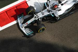 Hamilton: Fundamental things to improve after 'not perfect' W10