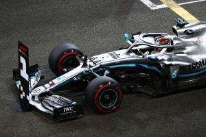 F1 Qualifying Analysis: Hamilton ends his drought in fashion