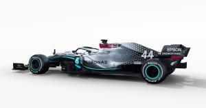 Mercedes won't repeat 'two-car' approach in 2020 F1 testing