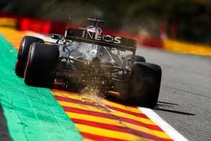 F1 2020 Belgian GP - As it happened!