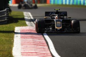 Interest in Haas seat still high despite 2019 struggles
