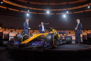 "McLaren encouraged by F1 engine progress from ""honest"" Renault"