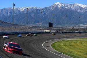 NASCAR brings back single-car qualifying for ovals