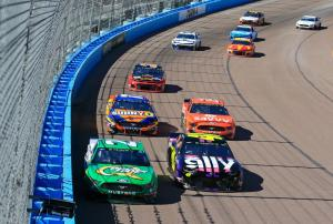 Sweeping changes highlight 2020 NASCAR Cup Series schedule