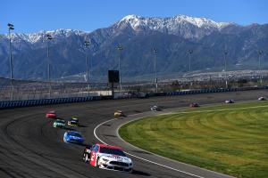 NASCAR makes qualifying tweaks ahead of Texas race