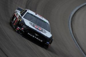 Pennzoil 400 presented by Jiffy Lube - Starting lineup