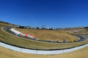 Toyota/Save Mart 350 at Sonoma Raceway - Race Results