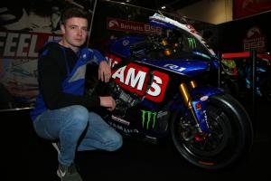 Matt Truelove, Raceways Yamaha,